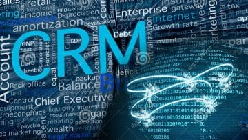 Considerations for CRM Selection and Adoption
