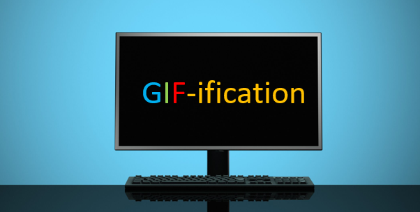Using Gifs as a Tool for Recall
